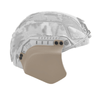 SUFA™ Side Up Face Armor