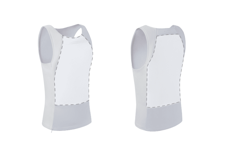 CAS™ Covert Armored Singlet (Cover)