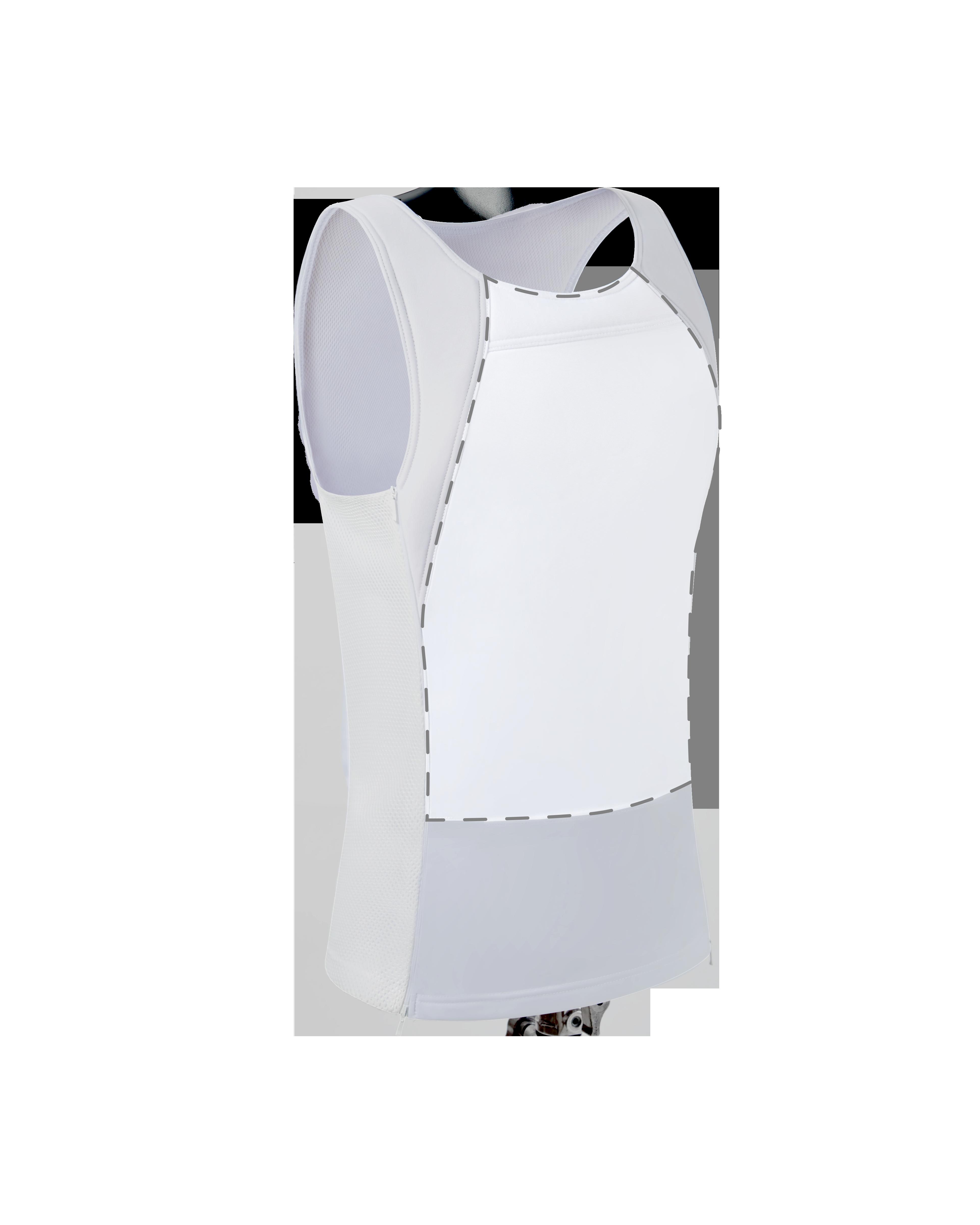 CAS™ Covert Armored Singlet