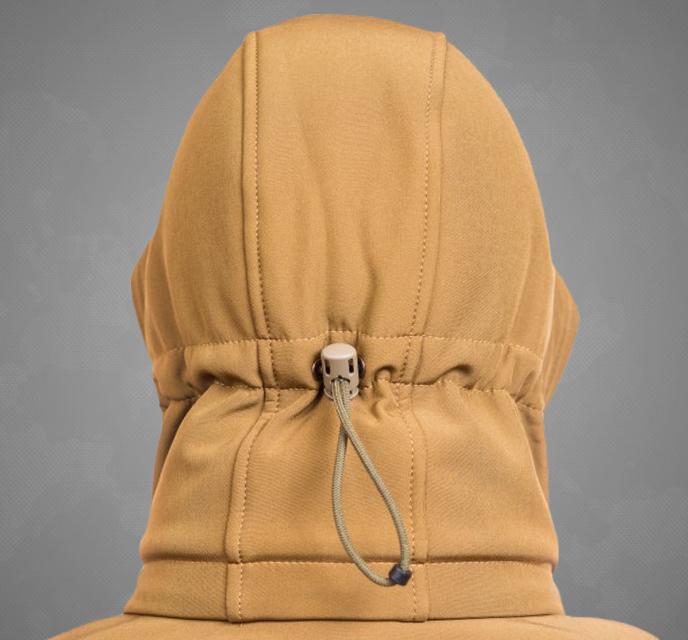 AJ™ Arctic Jacket