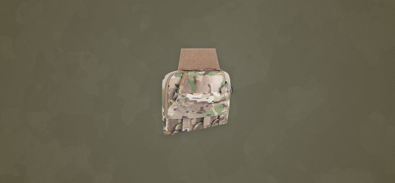 AMK™ Armored Medic Kit (Cover)