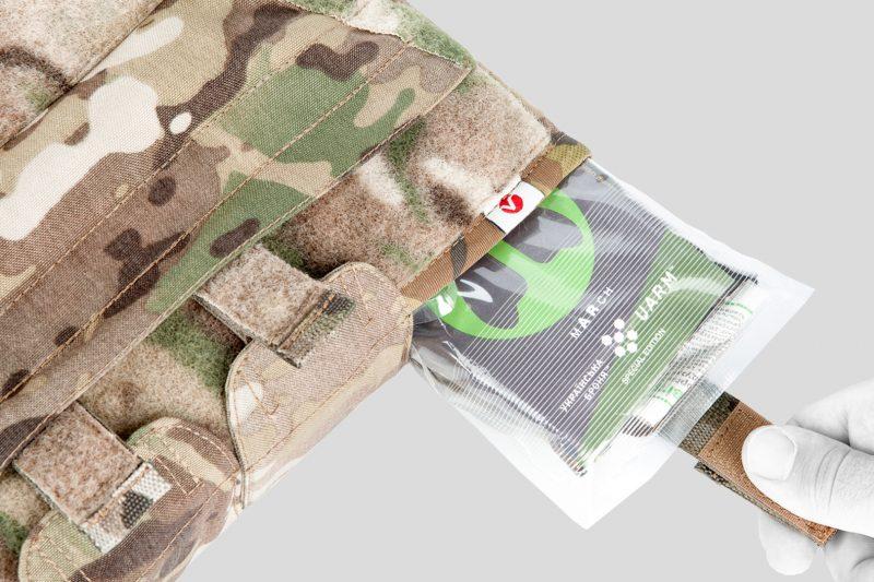 AMK™ Armored Medic Kit