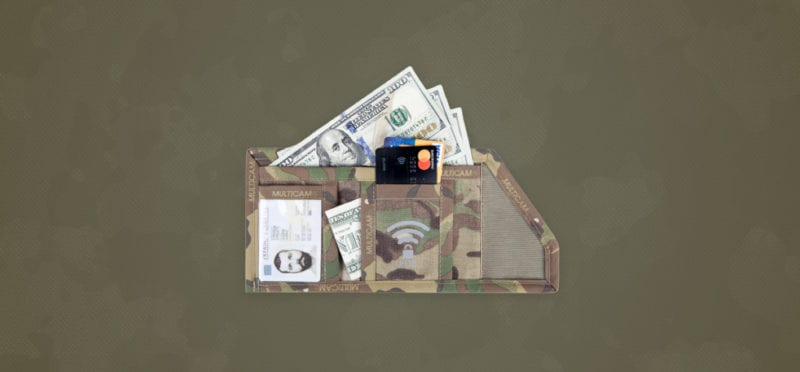 ATW™ Armored Tactical Wallet