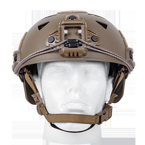 CBH™ Carbon Bump Helmet