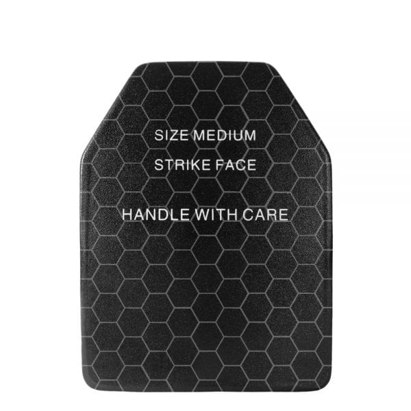 ICW4S™ Level IV+ Silicon Carbide SAPI
