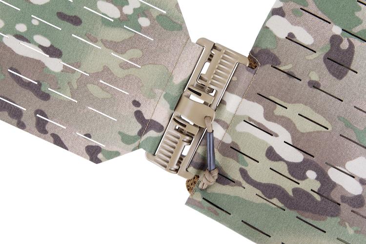 LPC™ Light Plate Carrier Universal Cut