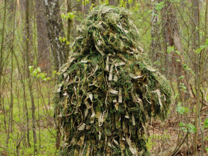 GS™ Ghillie Suit