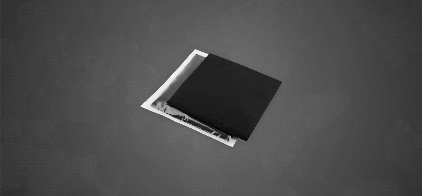 SASP™ Soft Armor Sample Pad UHMWPE