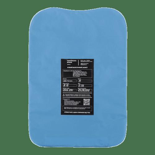 BBSAP™ Backpack Ballistic Soft Armor Panel
