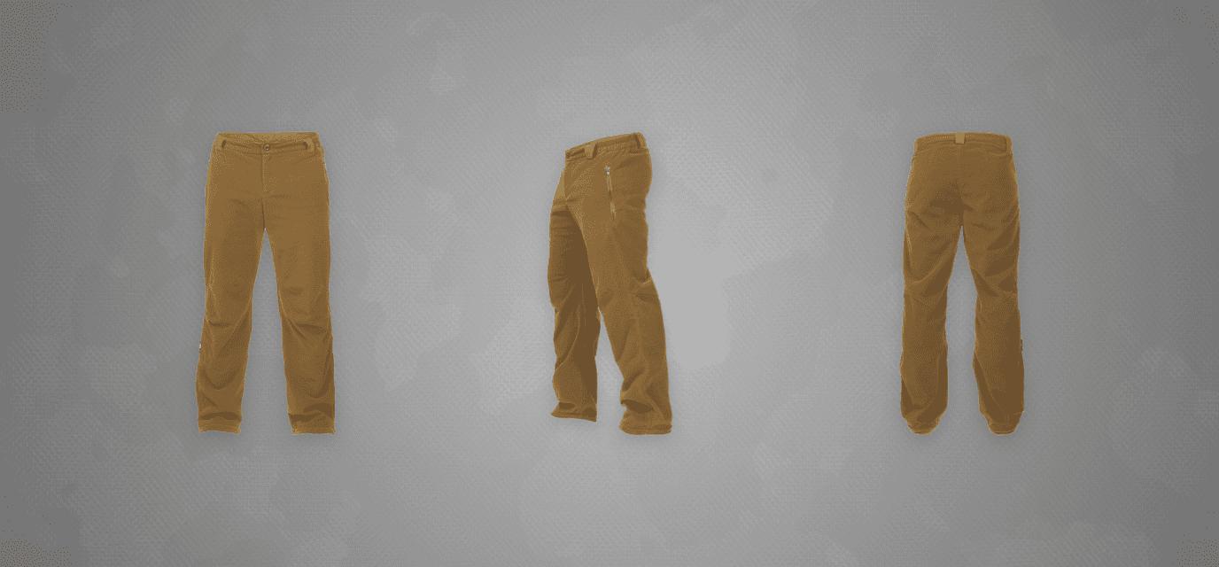 AP™ Arctic Pants