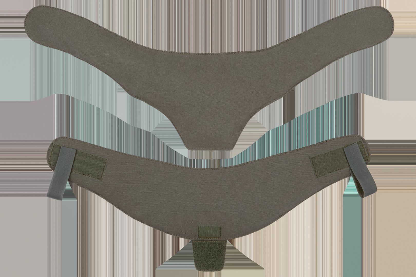 NAM™ Neck Armor Module (Cover)