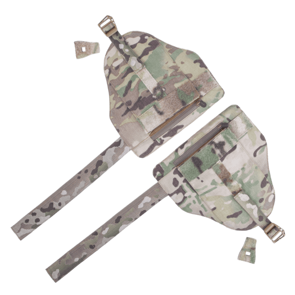 SBAM™ Shoulder and Biceps Armor Module