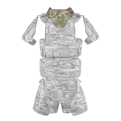 NAM™ Neck Armor Module