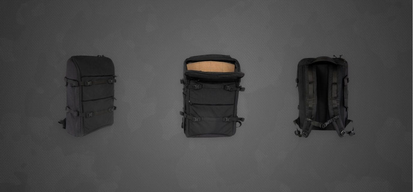 EAP™ Easy Access Pack