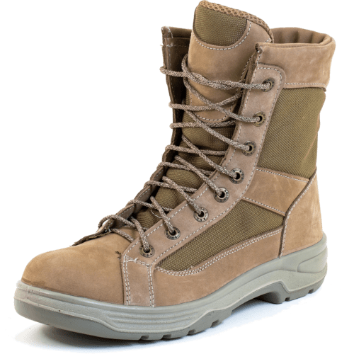 HAB™ Heavy‑duty Army Boot