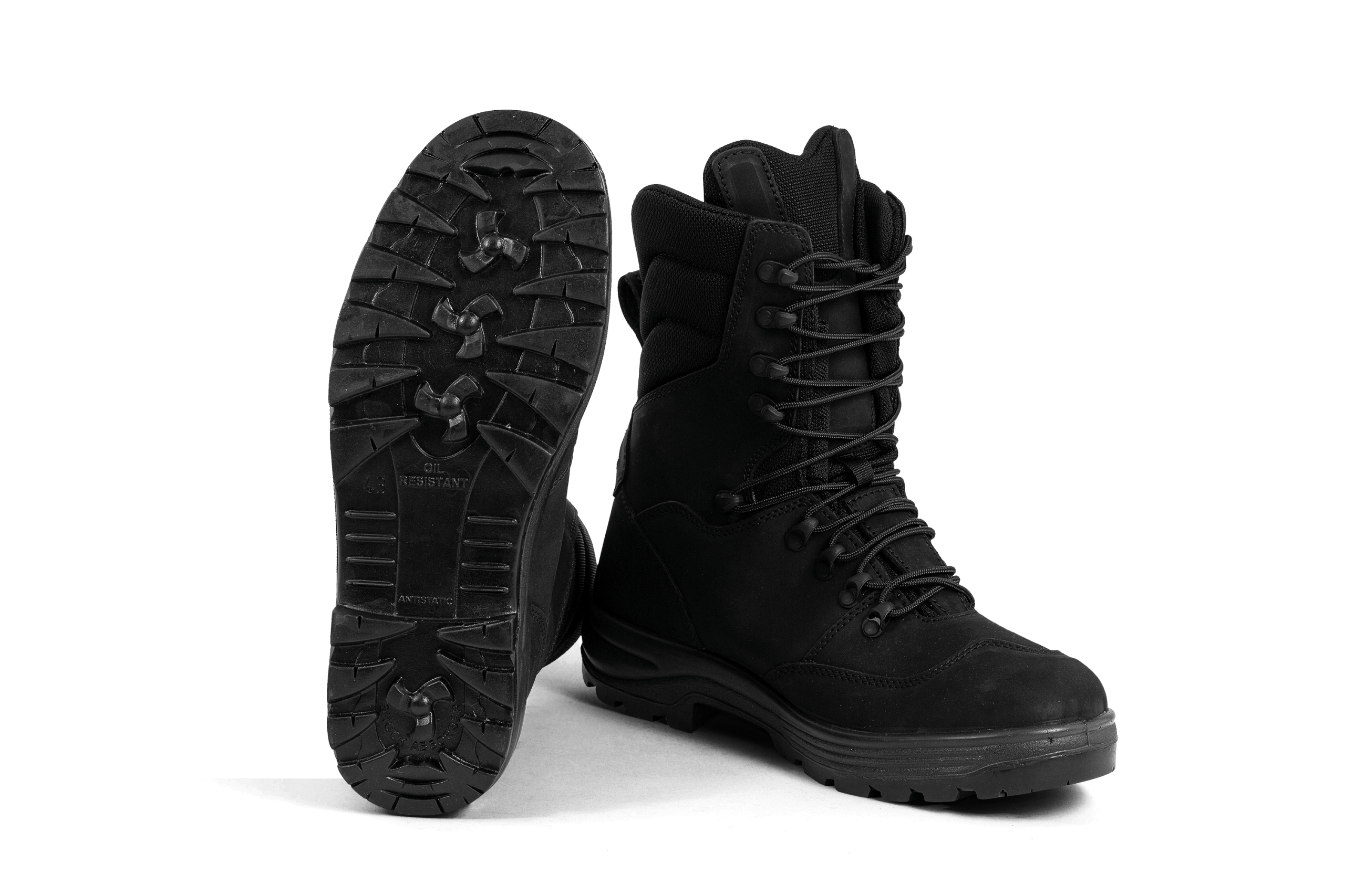 TCB™ Tactical Crossover Boots