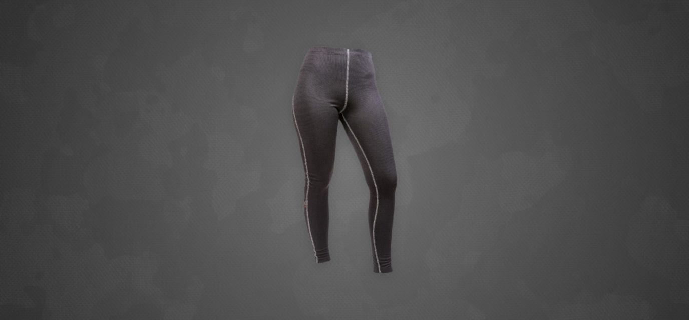 TUF™ Thermal Underpants Female