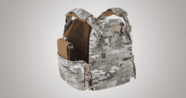 What Is a Cummerbund Plate Carrier?