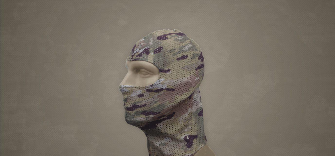 CH™ Camo Headwear