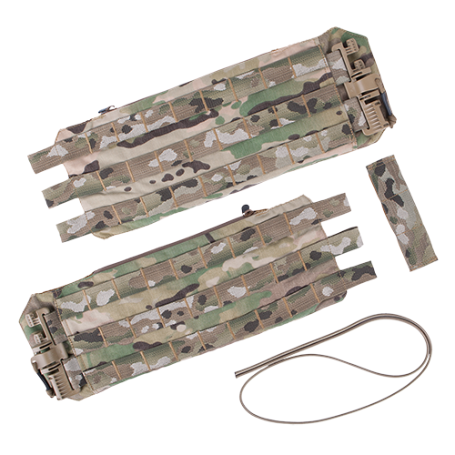 AC™ Armored Cummerbund for FRPC™