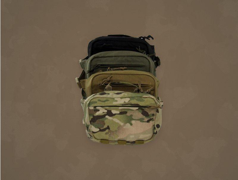 TFB™ Tactical Fanny Bag