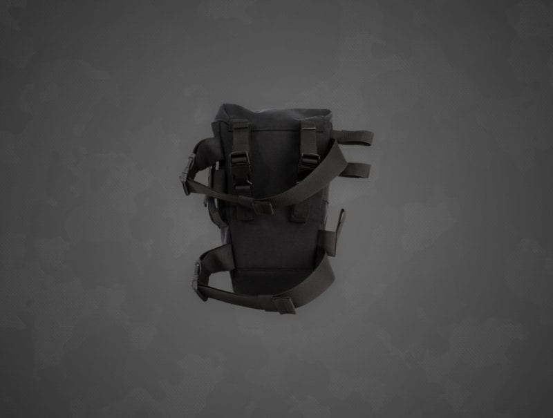 TGMP™ Tactical Gas Mask Pouch