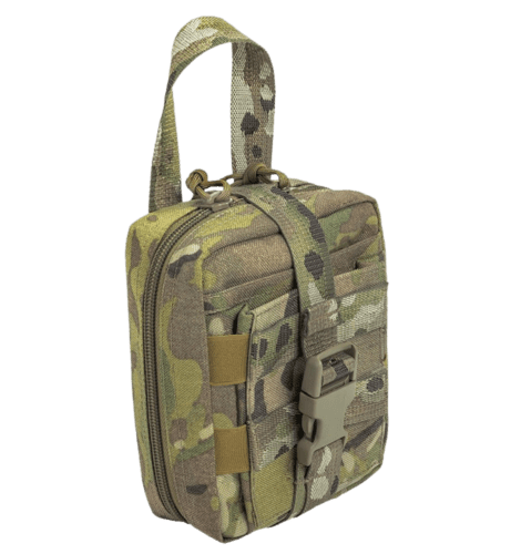 TFAK™ Tactical First Aid Kit