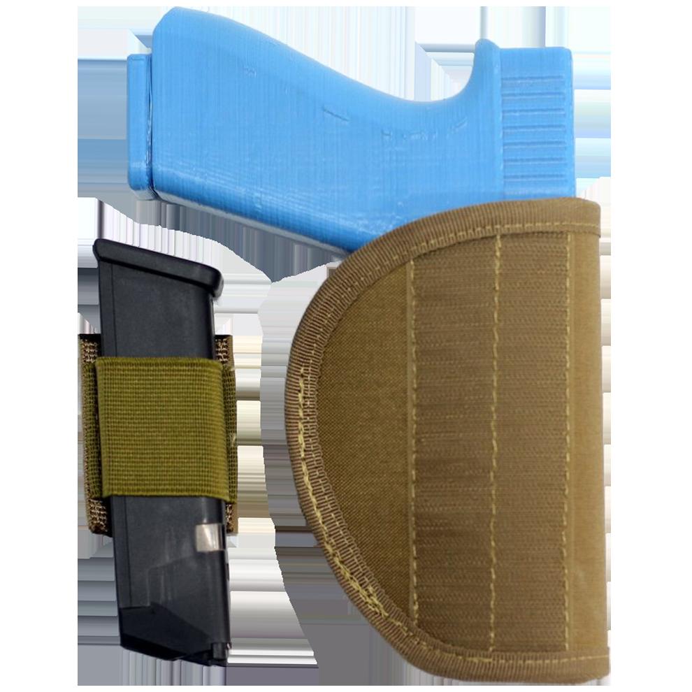 USPP™ Ultralight Single Pistol Pouch