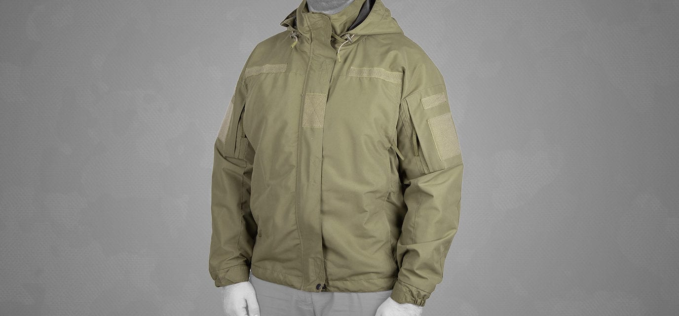 COJ™ City Operator Jacket