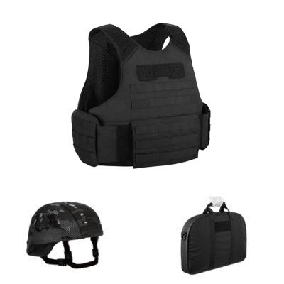 Law Enforcement Light Armor Kit