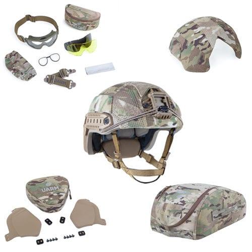Full Head Protection