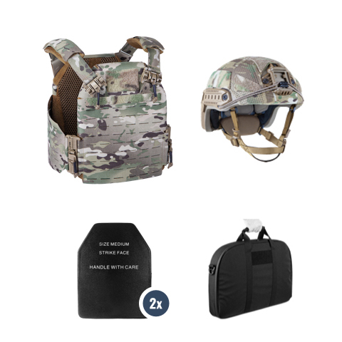 Tactical Armor Kit