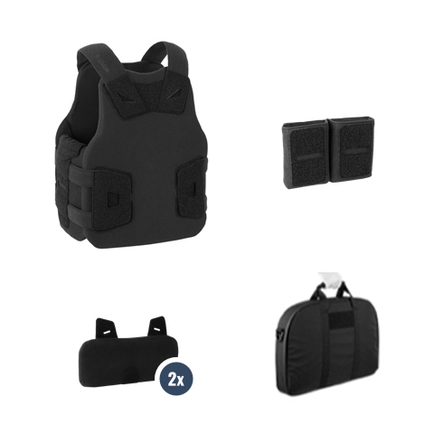 Full Body Armor Kit