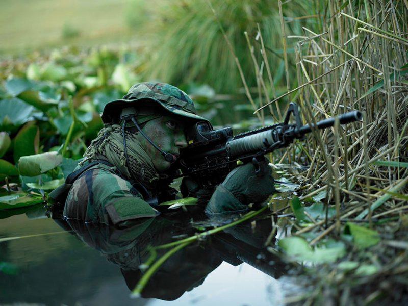 TRB™ Tactical Ranger Boonie