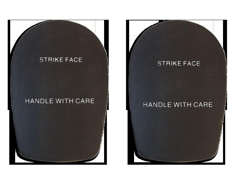ICW4ASH™ Level IV+ Aluminum Oxide Shoulder