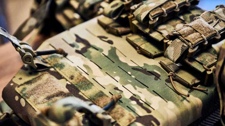 What is MOLLE and How it Works?