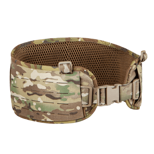 ALCBH™ Armored Laser Cut Belt High