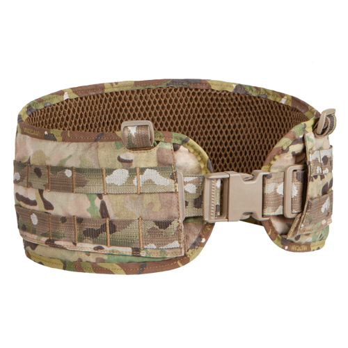 AWBRH™ Armored War Belt High