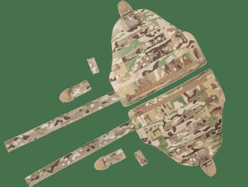 TAM™ Thight Armor Module