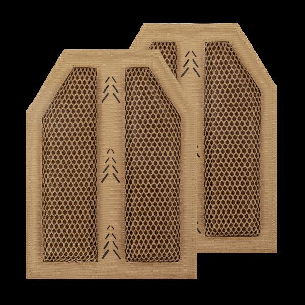 EVV™ Exchangeable Vest Ventilation