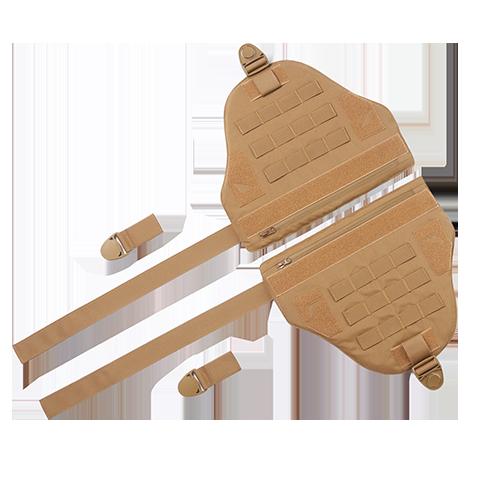 TAM™ Thigh Armor Module