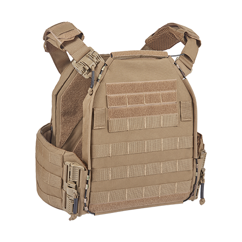 FRPC™ Fast Response Plate Carrier