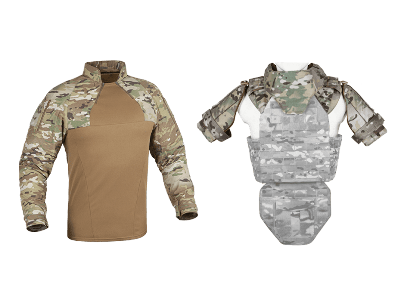 ACS™ Armored Combat Shirt