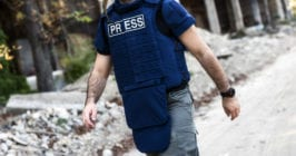 Can Civilians Buy and Wear Body Armor?