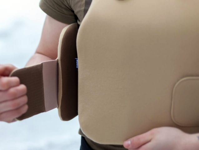 How Does Soft Body Armor Work?