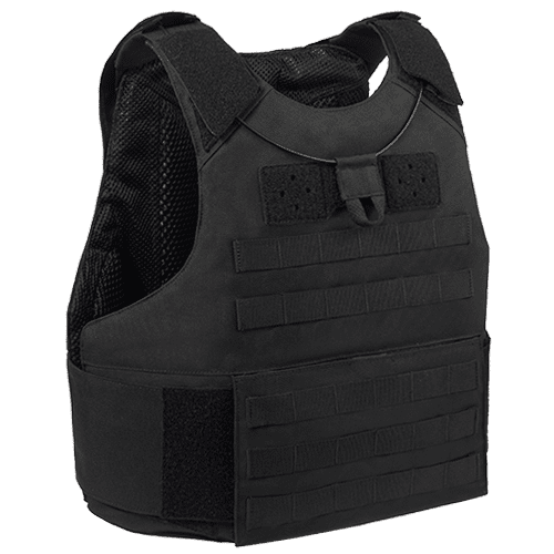 FRMV™ Fast Response Metropolis Vest