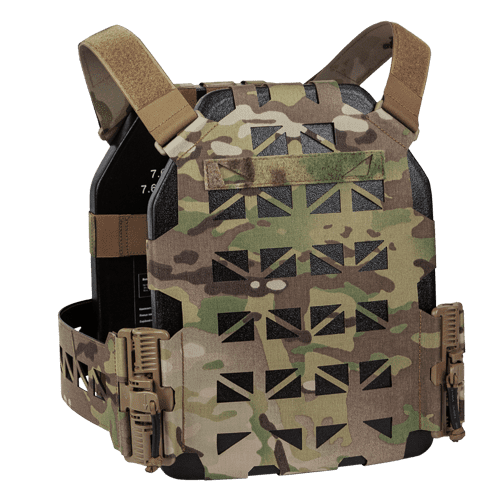 UPC™ Ultralight Plate Carrier
