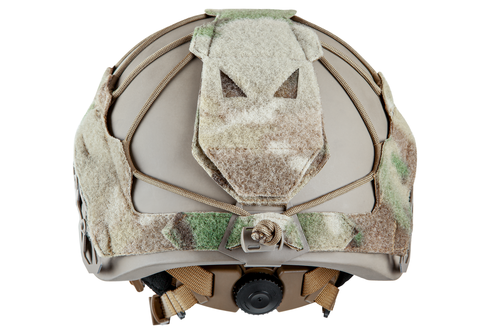 BHBH™ Boltless High-Cut Ballistic Helmet