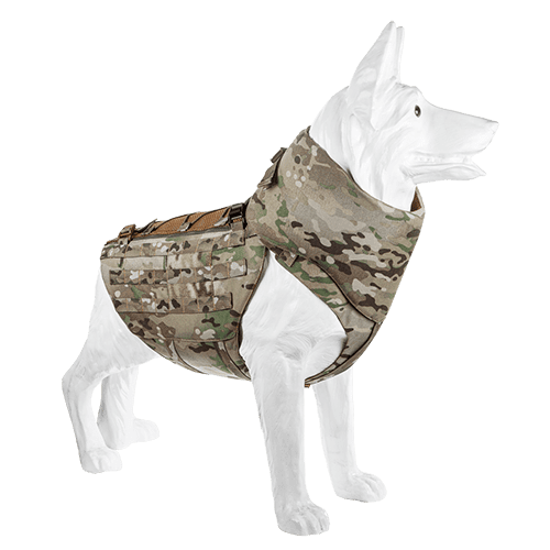 CBA™ Canine Body Armor
