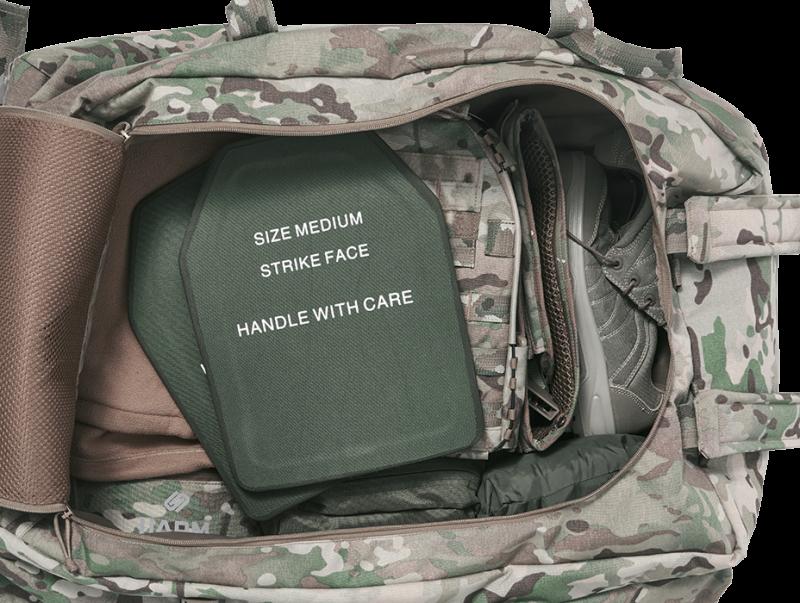 HRB™ Huge Resource Bag